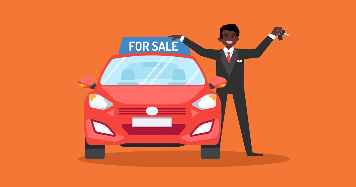 Top 5 Companies To Sell Your Used Car At A Good Price