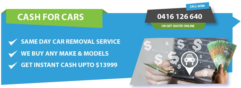 cash for cars doncaster